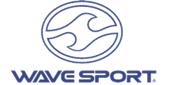 wave sport logo Wildwasserkajaks